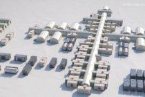 Spital Mobil COVID-19, proiect susținut de Consiliul Județean Neamț