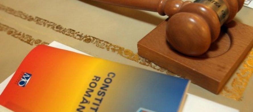 Verdict CCR: Amenzile pentru încălcarea ordonanțelor militare sunt neconstituționale