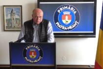 Măsurile care se vor lua în municipiul Piatra Neamț după 15 mai