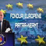 Dragos Chitic fonduri europene
