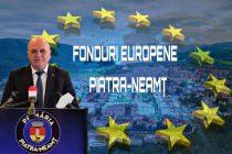 Proiectele primăriei Piatra Neamț, cu finanțare europeană nerambursabilă, pentru perioada 2021 – 2027