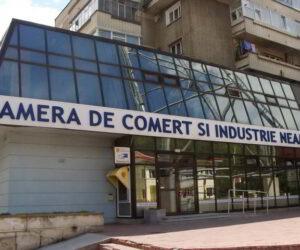 Camera de Comerț a județului Neamț, consultări cu mediul de afaceri
