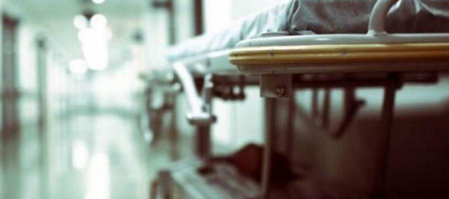 A murit unul dintre cei 6 pacienți de pe secția ATI transferați la Iași
