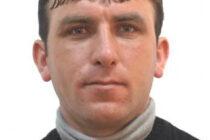 Bărbat din Cândești dispărut de acasă