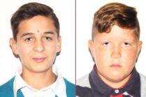 Minori dispăruți de la un centru social din Roman