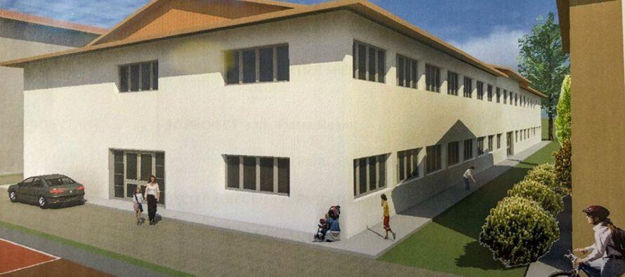 Grădiniță și școală moderne în cartierul Speranța din Piatra Neamț