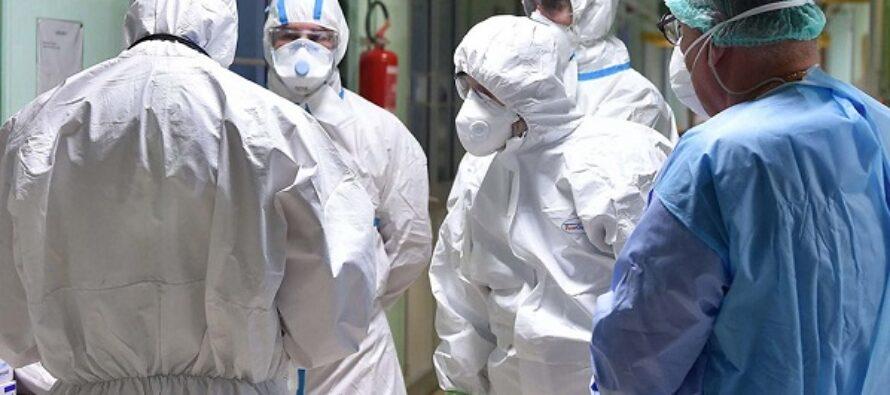 1.909 cazuri de coronavirus și 74 de decese în județul Neamț