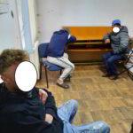 scandalagii amendati de politia locala (1)