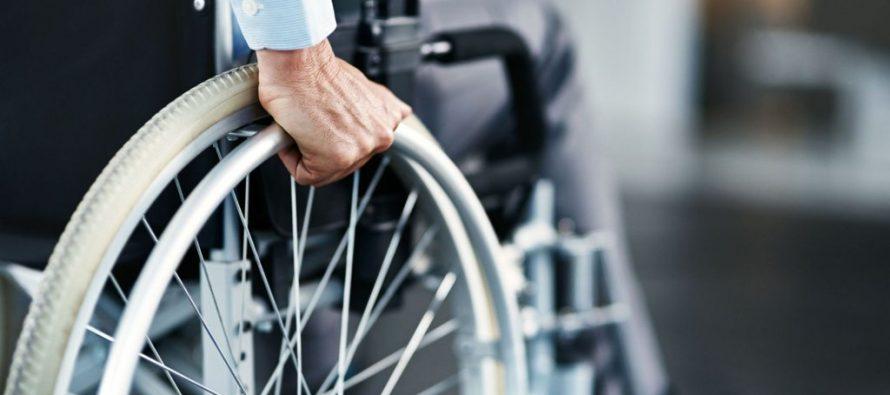 Facilități privind transportul pentru persoanele cu dizabilități