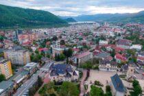 Piața Ștefan cel Mare devine zonă pietonală în weekend-urile de vară