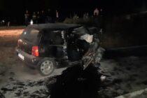 Un bărbat a decedat în urma unui accident rutier în comuna Girov