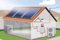 """1.491 de locuitori din Regiunea Nord Est vor beneficia de finanțare în cadrul Programului Naţional """"Casa Verde Fotovoltaice"""""""