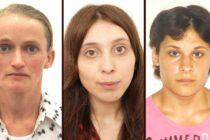 3 femei dispărute de acasă, căutate de polițiști