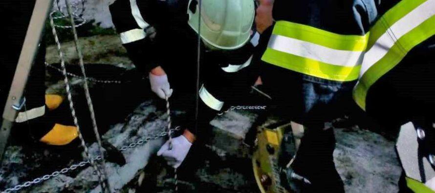 O femeie de 70 de ani din Grințieș a decedat după ce a căzut într-o fântână