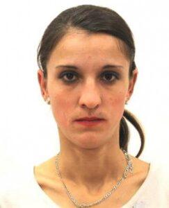 femeie disparuta zanesti cozma mihaela elena