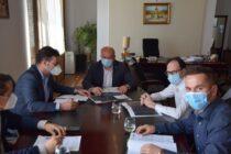 Proiecte ale autorităților locale pentru prevenirea inundațiilor în cartierele Piatra Neamț