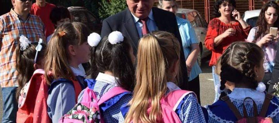 10 școli și grădinițe din Piatra Neamț vor fi modernizate cu fonduri europene