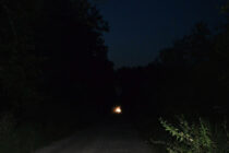 Doi tineri s-au rătăcit noaptea trecută în zona Agapia