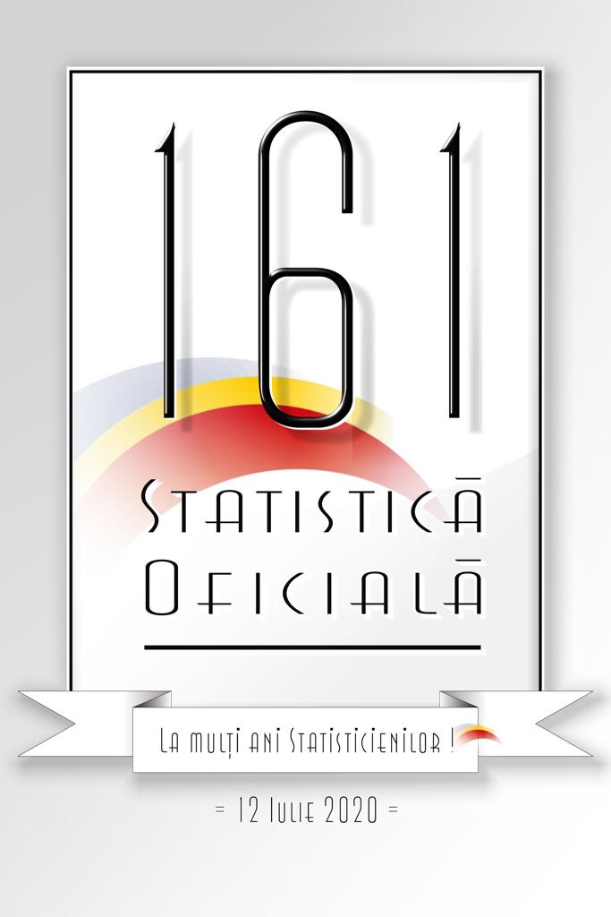 161 ani statistica oficiala romaneasca Ed2020