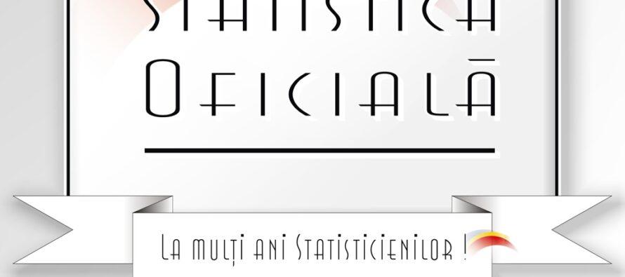 161 de ani de statistică oficială românească