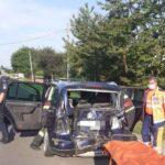 Accident rutier 3 victime Timisesti (1)