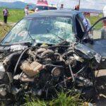 Accident rutier Dumbrava Deal 6 victime