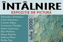 Expoziție de pictură la Muzeul de Artă din Piatra Neamț