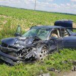 accident rutier 6 victime Savinesti