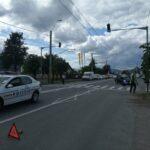 accident rutier adormit la volan Piatra Neamt (1)