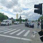 accident rutier adormit la volan Piatra Neamt (2)