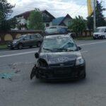 accident rutier adormit la volan Piatra Neamt (3)