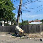 accident rutier stalp avariat