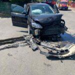 accident rutier victima Roman