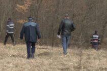 Bătrân din Urecheni rătăcit în pădure, căutat de polițiști, jandarmi și pompieri voluntari