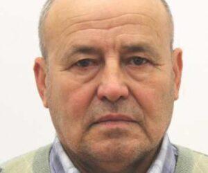 Un bărbat din Mărgineni a dispărut de acasă