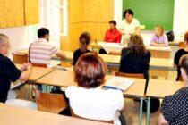 Informare privind proba scrisă din cadrul examenului de definitivare în învățământ