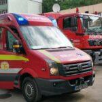 incendiu masina de spalat haine (1)