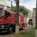 incendiu masina de spalat haine (3)