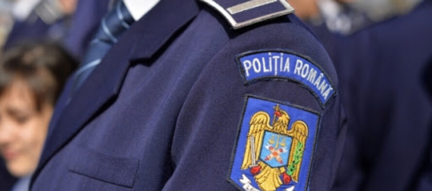 """Au început înscrierile la Academia de Poliție """"Alexandru Ioan Cuza"""""""