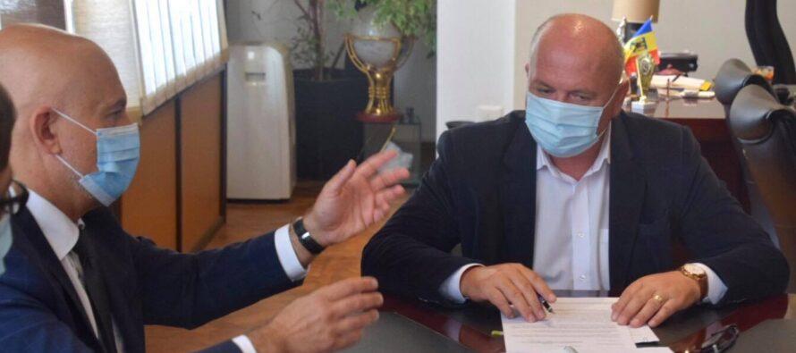 Investiții cu fonduri europene pentru optimizarea infrastructurii de transport din Piatra-Neamț