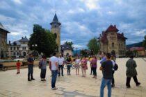 Acțiuni pentru promovarea serviciilor turistice în municipiul Piatra Neamț