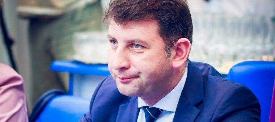 Lucian Micu, managerul Spitalului Județean de Urgență din Piatra Neamț, și-a anunțat demisia
