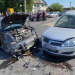 accident rutier 6 victime Gadinti