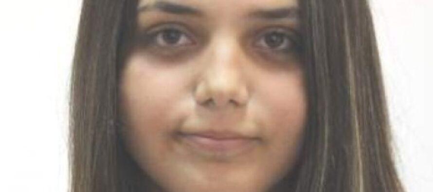 Minoră de 15 ani dispărută de la locuința bunicii