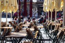 Controale la restaurante și terase privind siguranța sanitară