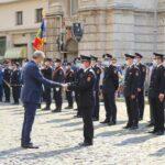pompier nemtean emblema de onoare a igsu (2)