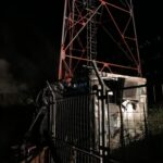 transformator ars scurtcircuit Zanesti