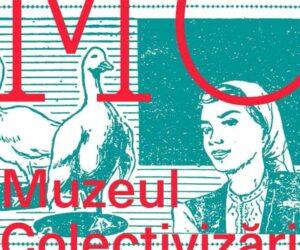 Vernisajul Muzeului Colectivizării din România în comuna Tămășeni