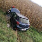 accident rutier 3 autoturisme Horia (1)