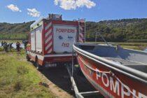 Bărbat înecat în râul Bistrița, descoperit pe raza comunei Dumbrava Roșie